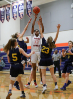 Gallery: Girls Basketball Bainbridge @ Eastside Catholic